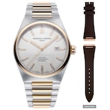Frederique Constant Highlife Automatic Mens Watch Set