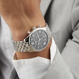 Frederique Constant Classics 40mm Mens Watch