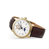 Frederique Constant Classics 40mm Mens Watch
