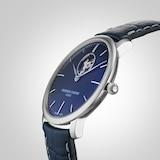 Frederique Constant Slimline 40mm Mens Watch