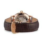 Frederique Constant Classics 42mm Mens Watch