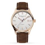Frederique Constant Classics Index Automatic 40mm Mens Watch