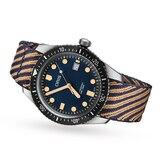 Oris Divers Heritage 1965 42mm Mens Watch 01
