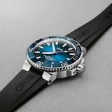 Oris Aquis Diver 43.5mm Mens Watch