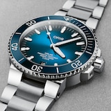 Oris Aquis Diver 43.5mm Mens Watch