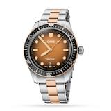 Oris Divers Sixty-Five 40mm Mens Watch