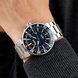 Oris Aquis Whale Shark 43.5mm Limited Edition Mens Watch