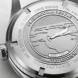 Oris Okavango Air Rescue 41mm Limited Edition Mens Watch
