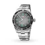 Oris Divers Heritage Sixty-Five Glow
