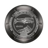 Oris Rega Fleet AgustaWestland Da Vinci - HB-ZRR 41mm Limited Edition Mens Watch