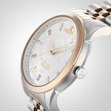 Vivienne Westwood Wallace Rose Gold Tone 37mm Ladies Watch
