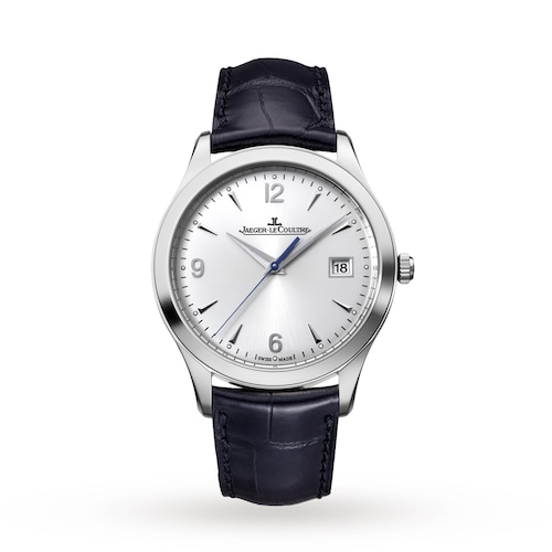 Master Control Date Mens Watch