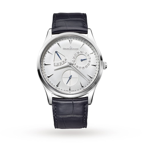 Master Ultra Thin Mens Watch