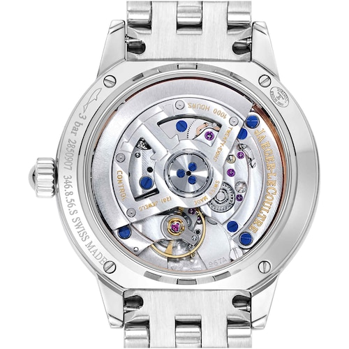 Rendez-Vous Night/ Day Ladies Watch