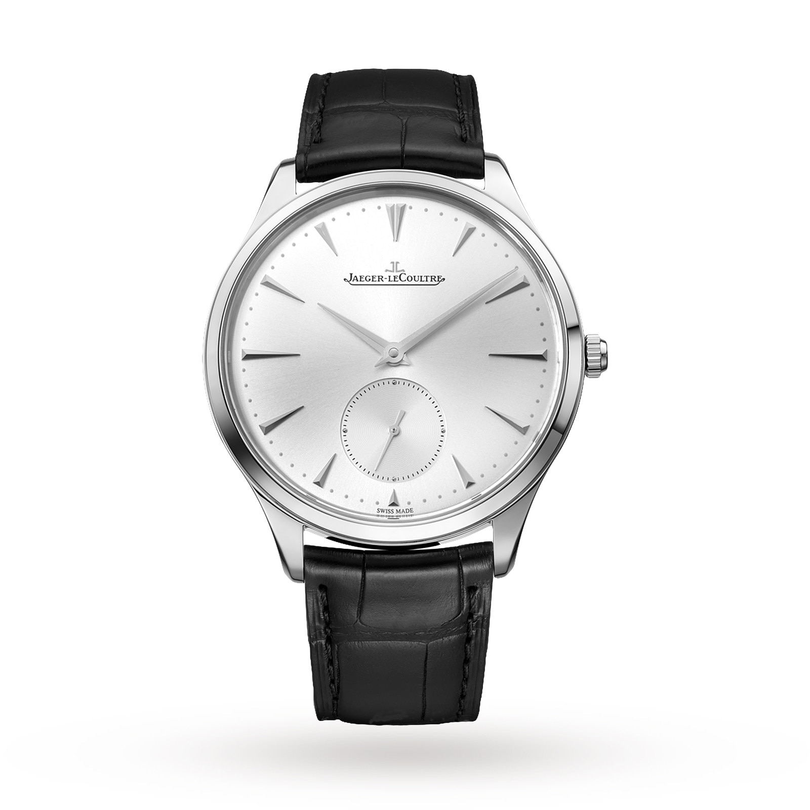 Jaeger-LeCoultre Master Ultra Thin Mens Watch