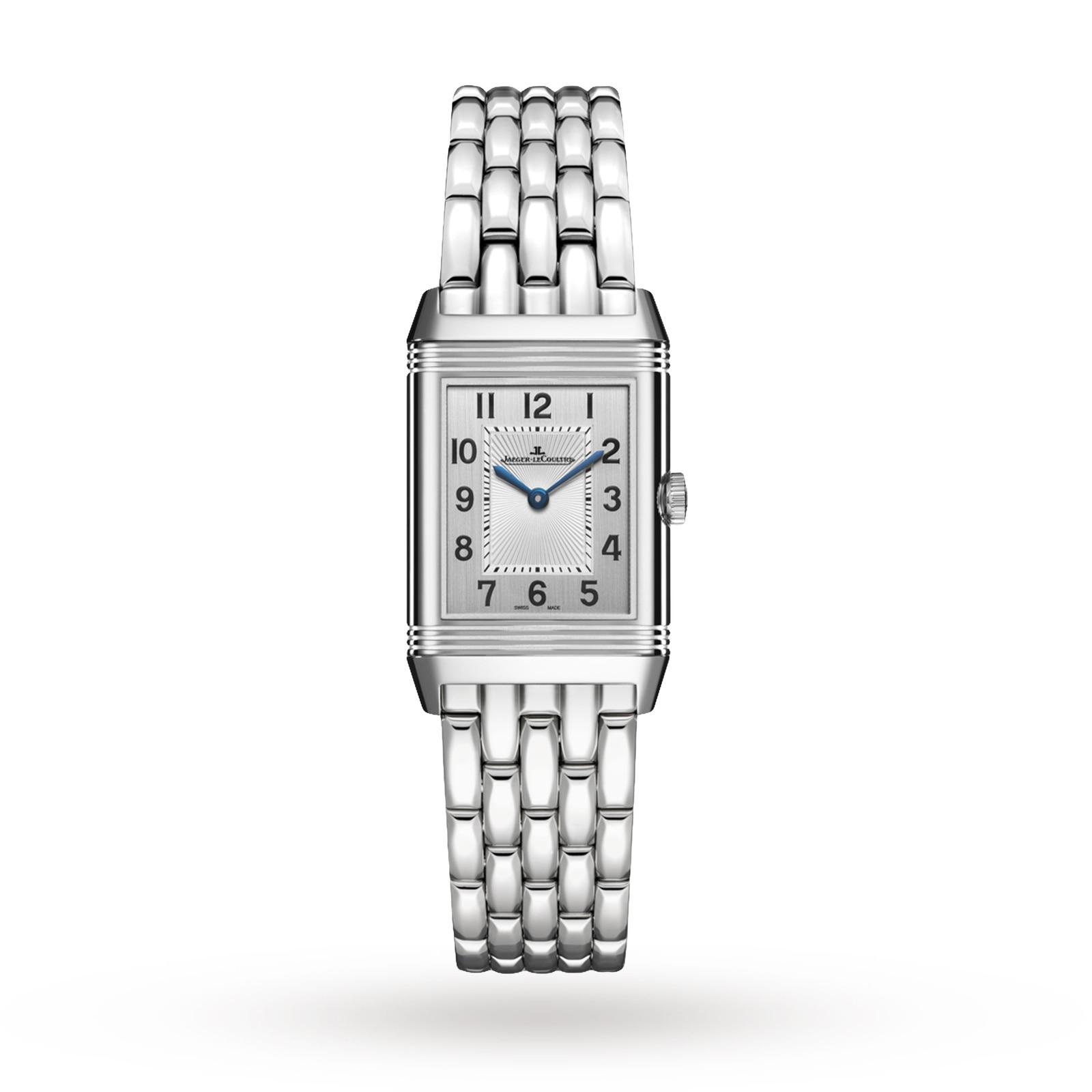 Jaeger-LeCoultre Reverso Classique Ladies Watch