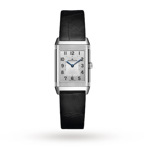 Reverso Duetto Classique Ladies Watch