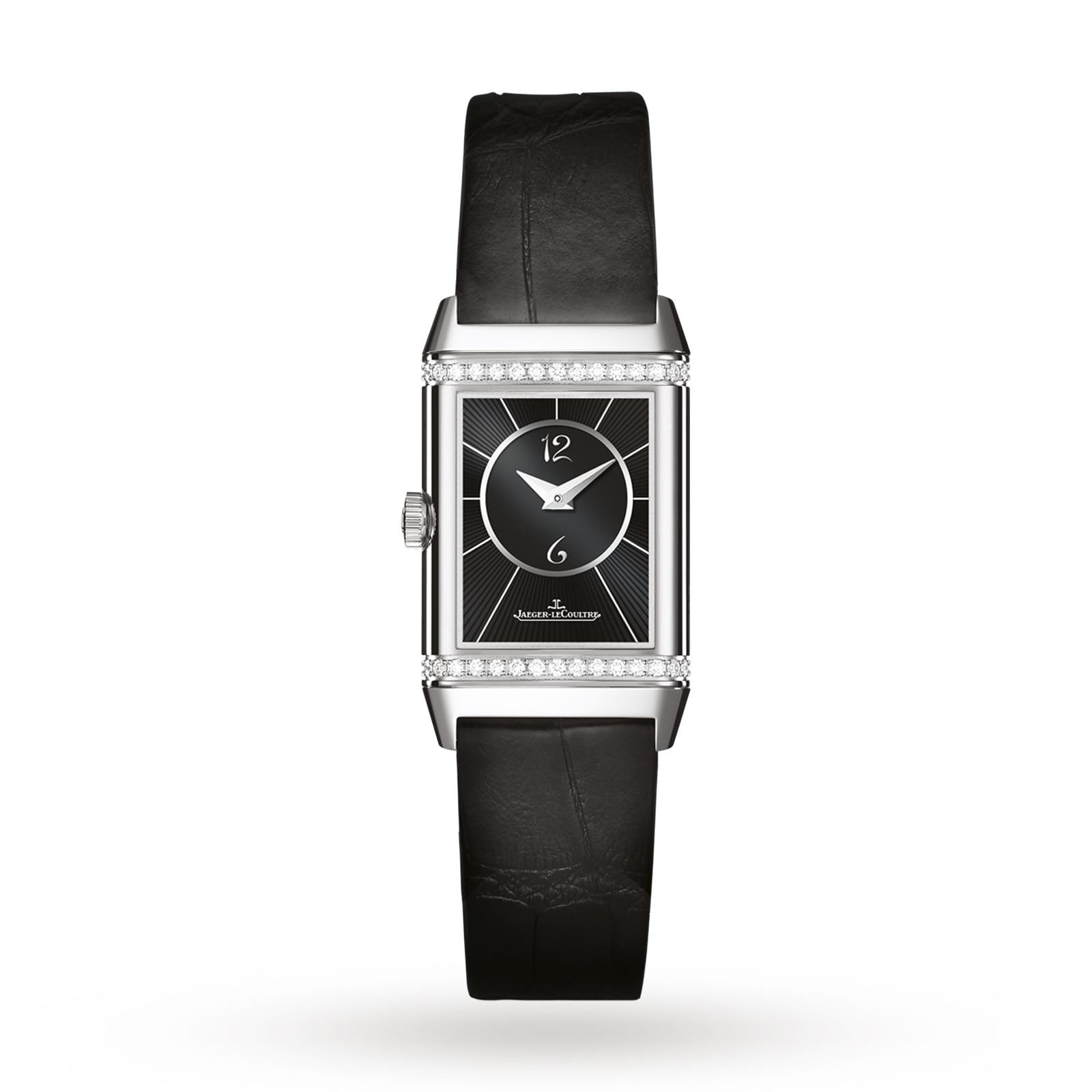 Jaeger-LeCoultre Reverso Duetto Classique Ladies Watch