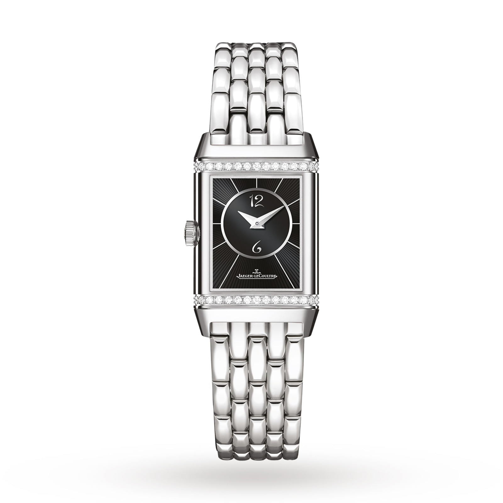 Jaeger-LeCoultre Reverso Classic Ladies Watch