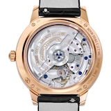 Jaeger-LeCoultre Rendez-Vous Night & Day Ladies Watch