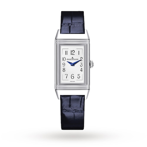 Reverso One Duetto Mens Watch