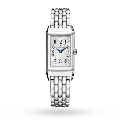 Reverso One Duetto Moon Ladies Watch