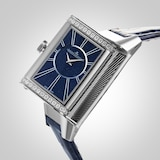Jaeger-LeCoultre Reverso One Duetto