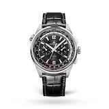 Jaeger-LeCoultre Polaris Chrono Worldtime Mens Watch
