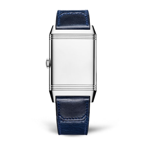 Reverso Tribute Mono Small Second Mens Watch