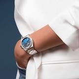 Zenith Defy Midnight 36mm Ladies Watch