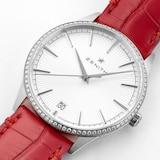 Zenith Elite Classic 36mm Ladies Watch