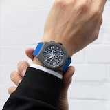 Zenith Defy 21 Ultrablue 44mm Mens Watch