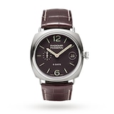 Panerai Radiomir 8 Days Mens Watch