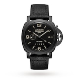 Panerai Luminor 10 Days GMT Mens Watches