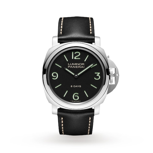 Luminor Base 8 Days Mens Watches