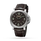 Panerai Luminor Base 8 Days 44mm Mens Watch