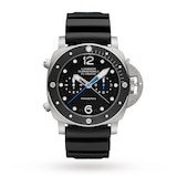Panerai Submersible 30 Days Mens Watches