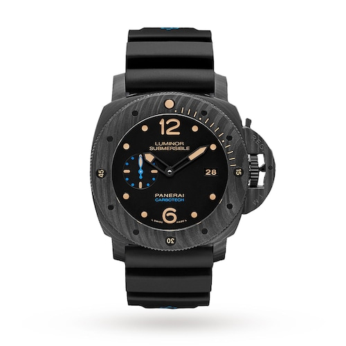 Submersible 30 Days Mens Watches