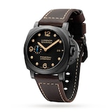 Panerai Luminor Marina Carbotech 44mm Mens Watch
