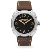 Panerai Radiomir 3 Days Acciaio 47 Mens Watches