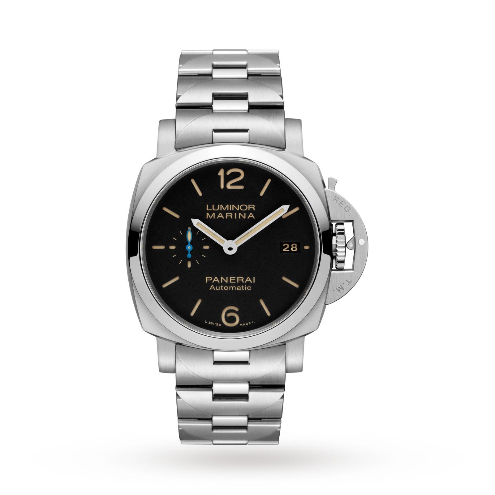 Panerai Luminor Marina 1950 3 Days Automatic Acciaio Mens Watches