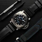 Panerai Submersible Mens Watches