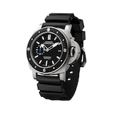 Panerai Submersible Amagnetic 47mm Mens Watch