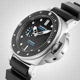 Panerai Submersible 42mm Mens Watch