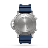 Panerai Submersible Chrono Guillaume Nery Edition 47mm