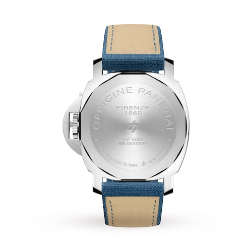 Luminor Marina Mens Watches