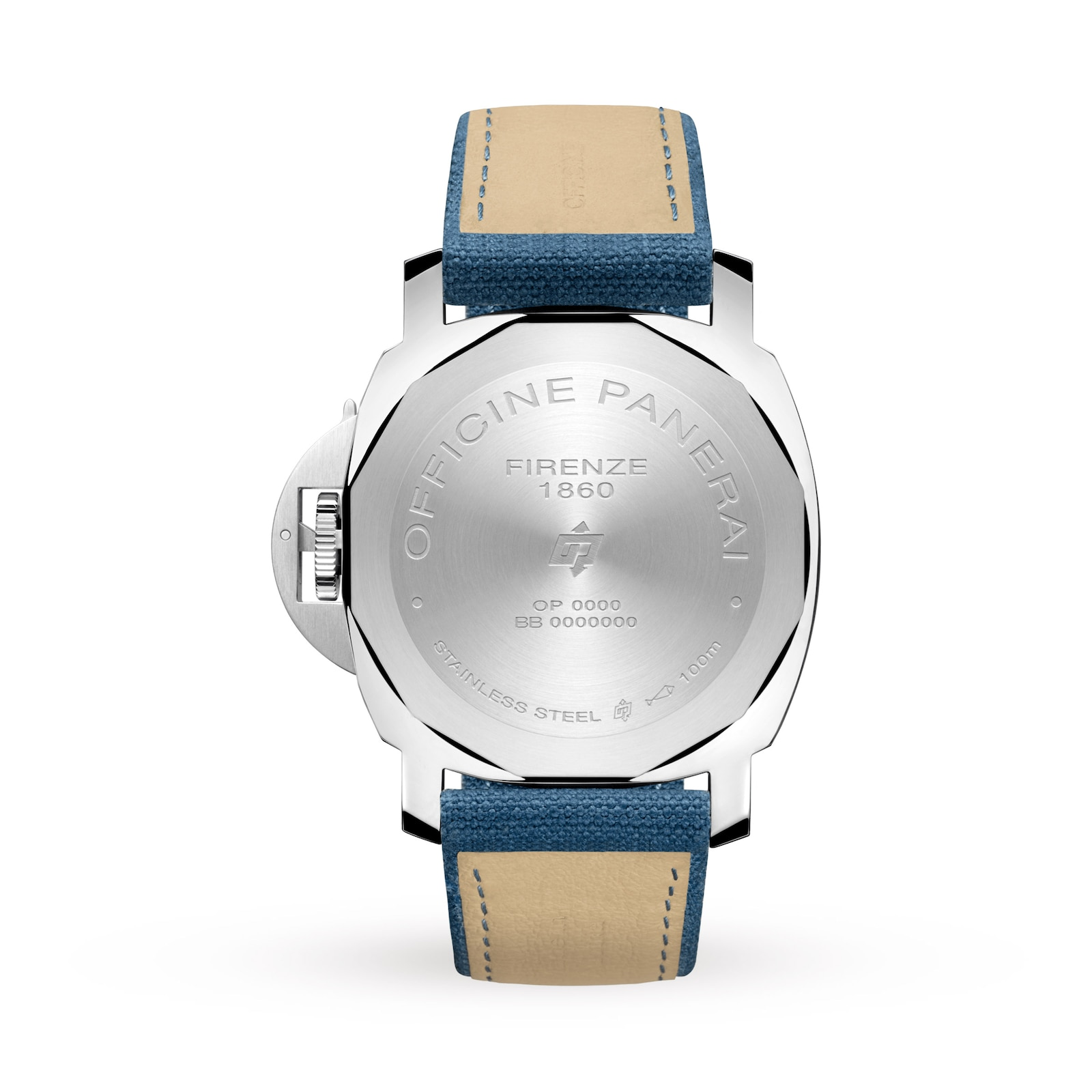Panerai Luminor Marina Mens Watches