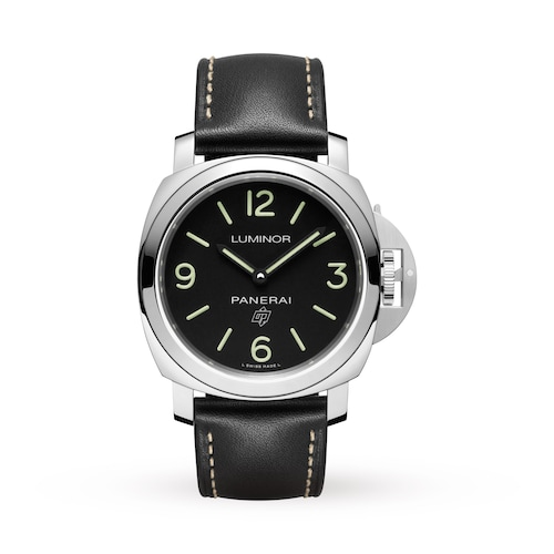 Luminor Base Logo  Mens Watches