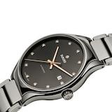 Rado True 40mm Unisex Watch
