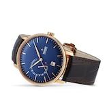 Rado Coupole Classic 41mm Unisex Watch